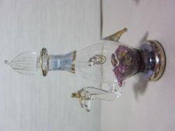 画像2: ラクダの香水瓶とルビーの砂